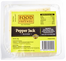 Pepper Jack Sliced Cheese [226g]
