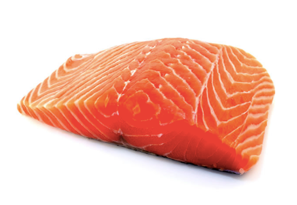 Fresh Salmon Portion [250-300g]-Taste Singapore