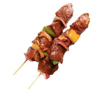 SB Lamb Shashlik [240-280g (2 Skewers)]-Taste Singapore