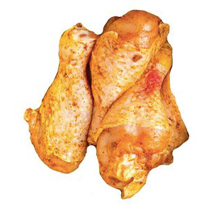 SB Marinated Honey Chicken Drumsticks [240-280g (2Pcs)]-Taste Singapore