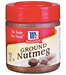 Nutmeg Ground [31g]-Taste Singapore