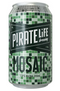 Pirate Life Mosaic [355ml]