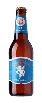 Little Creatures IPA [4 X 330ml]