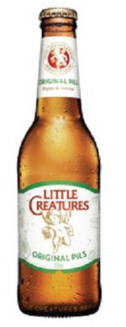 Little Creatures Pilsner [6 X 330ml]
