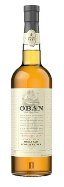 Oban Single Malt Scotch Whisky 14 Years [700ml]