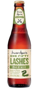 James Squire One Fifty Lashes Pale Ale [6 X 330ml]