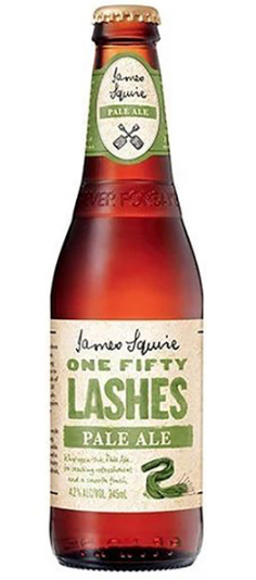 James Squire One Fifty Lashes Pale Ale [6 X 330ml]-Taste Singapore