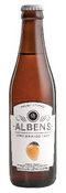 Alben's Apple & Mango Cider [330ml]