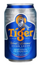 Tiger Beer Can [320ml]