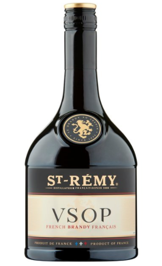 St. Remy VSOP Brandy [700ml]-Taste Singapore