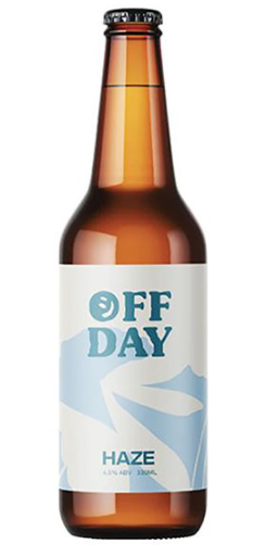 Off Day Haze [330ml]-Taste Singapore