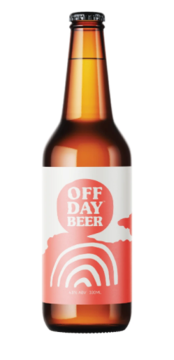 Off Day Beer [330ml]-Taste Singapore