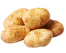 US Russet Potato X 5 Pcs-Taste Singapore