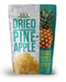 Chewy Natural Dried Pineapple [125g]