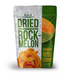 Chewy Natural Dried Rockmelon [110g]-Taste Singapore