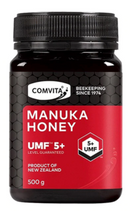 Manuka Honey 5+ UMF [500g]
