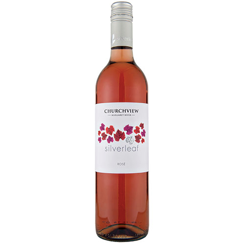 Silverleaf Rose 2018 [750ml]