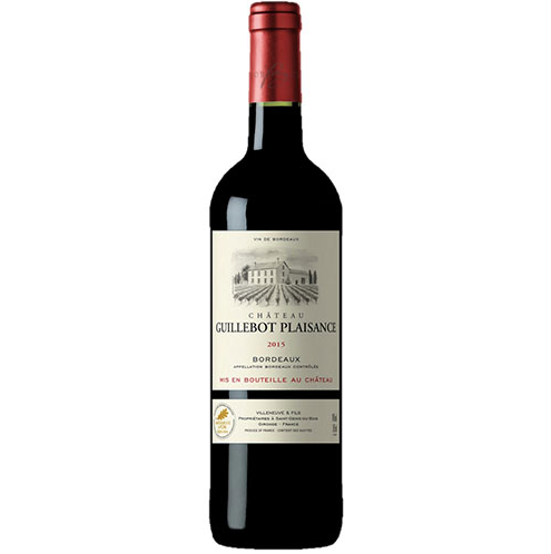 Bordeaux Rouge 2016 [750ml]