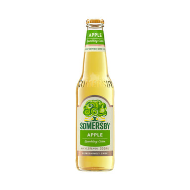 Somersby Apple Cider Pint [330ml]-Taste Singapore