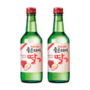 Strawberry Soju [360ml] x 2 Btls