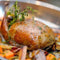 Stuffed Quail with Mushroom [200g]