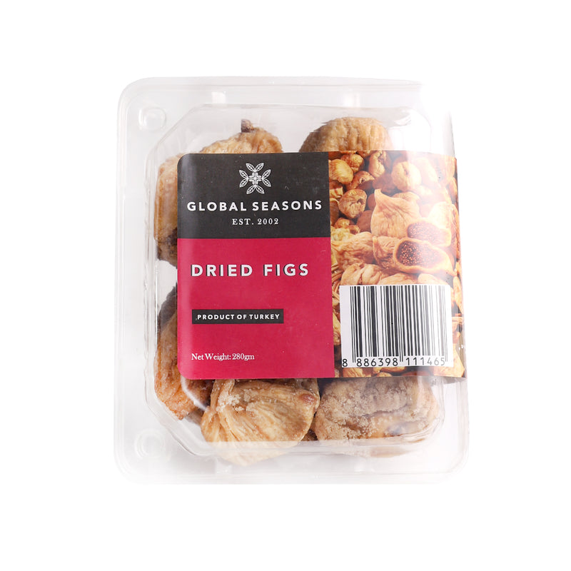 TR Dried Figs [280g]