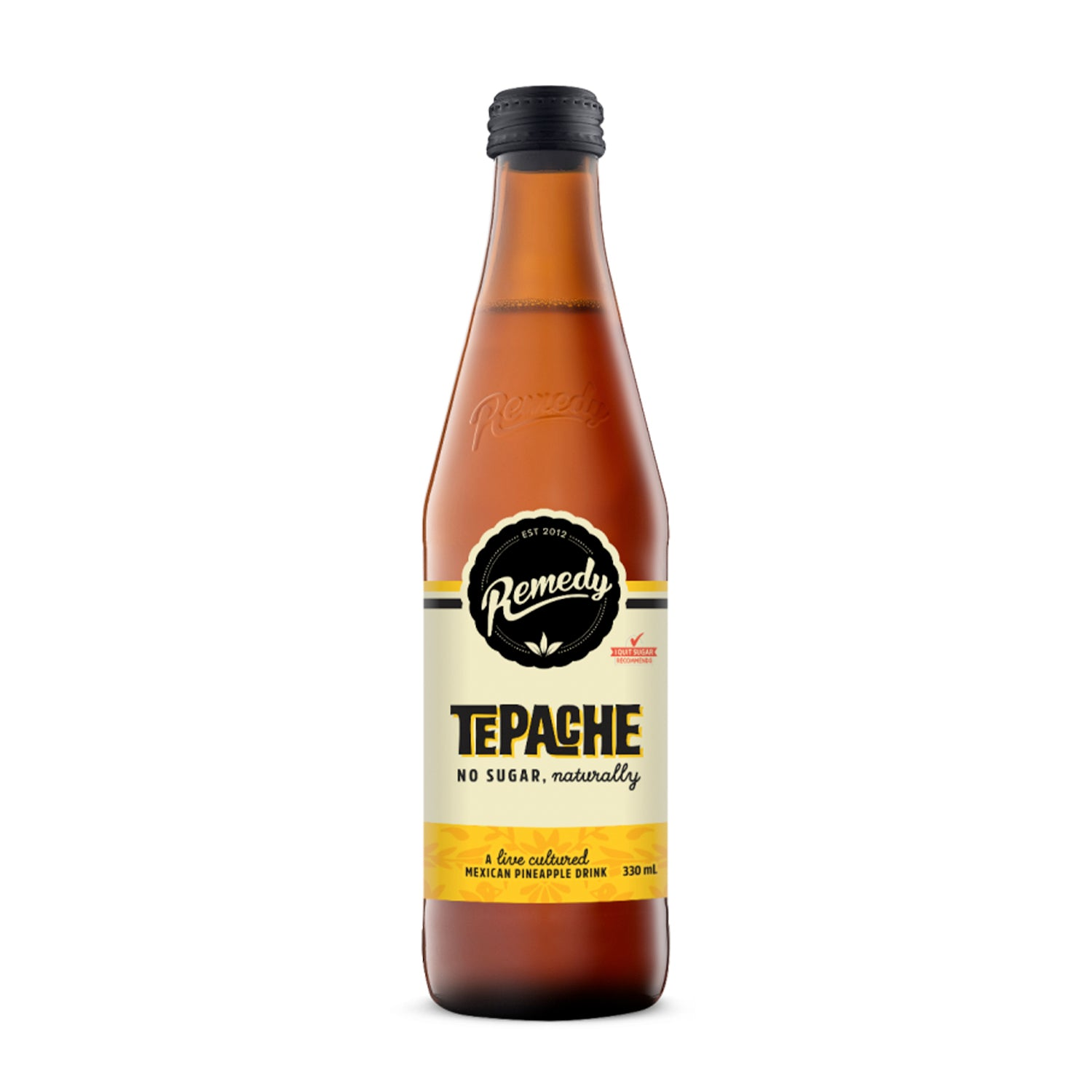 Tepache [330ml]-Taste Singapore