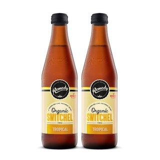 Switchel Tropical [330ml] x 2 Btls