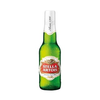 Stella Artois Beer [330ml]-Taste Singapore