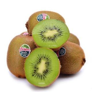 NZ Zespri Green Kiwi [3s]-Taste Singapore