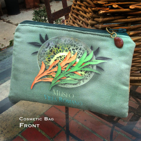 Museo Cosmetic Bag