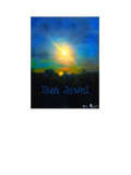 Sun Jewel Short Sleeve T-shirt
