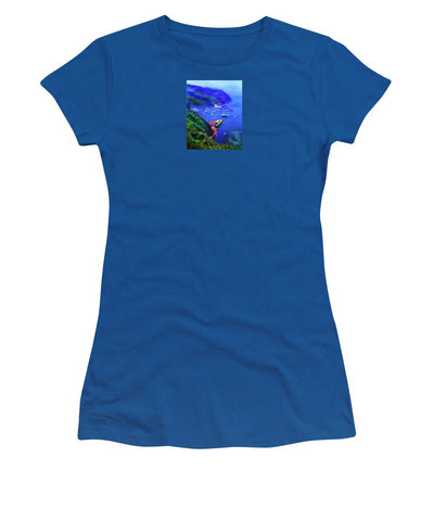 Avalon Blues - Women's T-Shirt