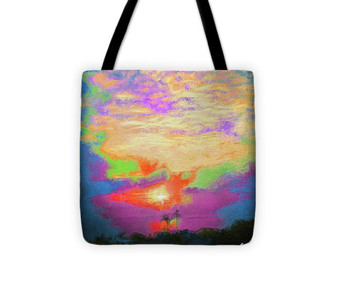 Bubblegum - Tote Bag
