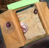 Roman Coin Travel Bag
