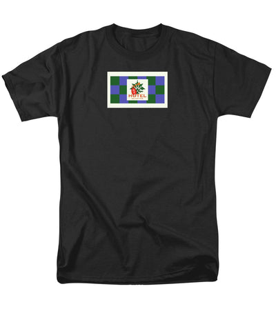 Hotel Valentino - Men's T-Shirt