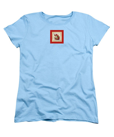 Italian Peppers - Women's T-Shirt (Standard Fit)