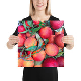 Blood Oranges Luster Print