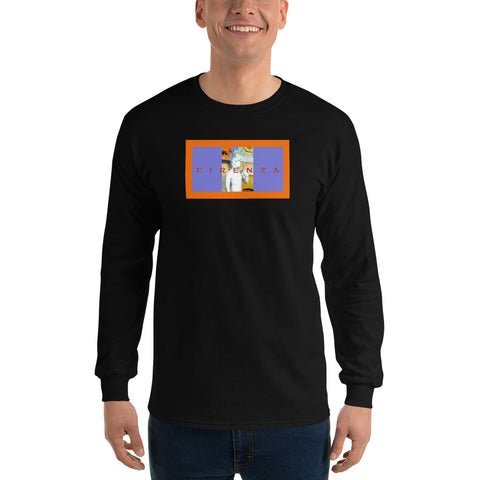 Firenze Men's Long Sleeve T-Shirt