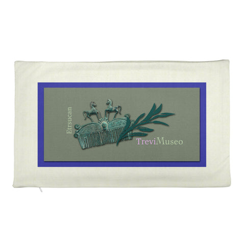 Firenza Museum Pillow Case Collection