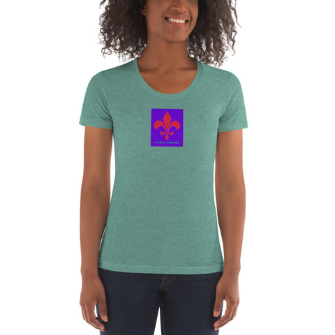 Renaissance Women's Crew Neck T-shirt