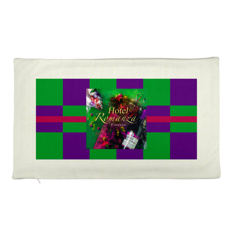 Hotel Romanza Throw Pillow Case Collection
