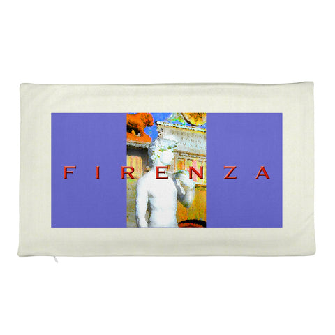 Florentine Museo Throw Pillow Case Collection