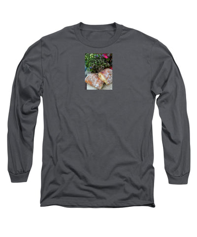 Our Daily Bread - Long Sleeve T-Shirt