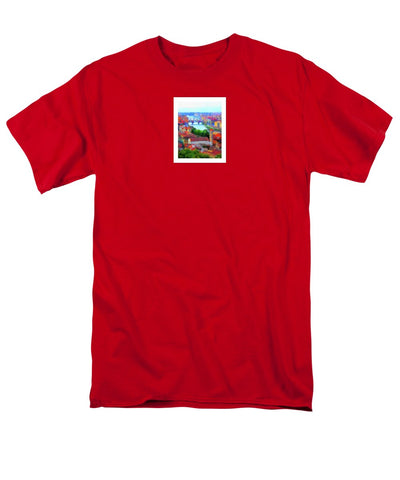 Ponte Vecchio - Men's T-Shirt  (Regular Fit)