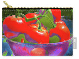 Ripe Tomatoes - Carry-All Pouch