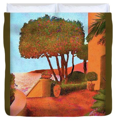Ritz Cove - Duvet Cover