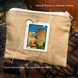 Family Heritage Travel Bag