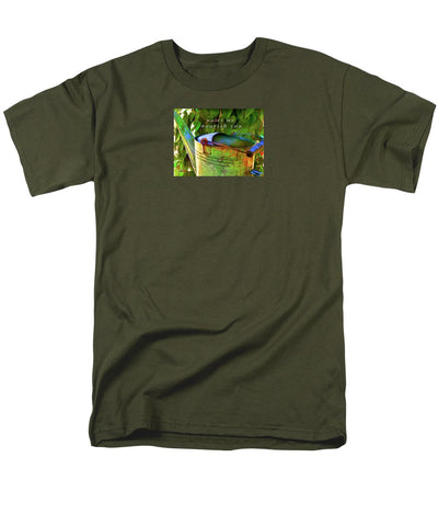 Watering Can - Men's T-Shirt  (Regular Fit)