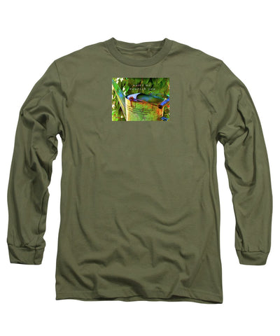 Watering Can - Long Sleeve T-Shirt